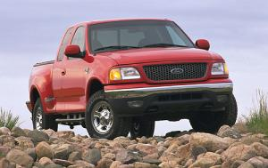 Used 2000 Ford F150 XLT