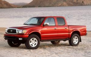 Used Toyota Tacoma Buying Advice Wholesale And Auction Information