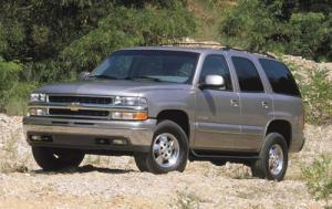 Used Chevy Tahoe >> Used Chevy Tahoe Overview Auction And Wholesale Sources