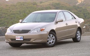 used toyota camry buying guide auction information wholesale sources. Black Bedroom Furniture Sets. Home Design Ideas