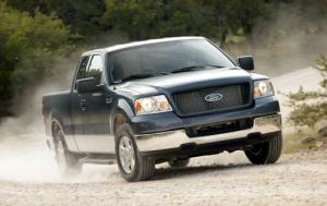 Used 2004 Ford F150 XLT Super Cab 4WD