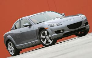 Used Mazda RX8 Coupe (2004)