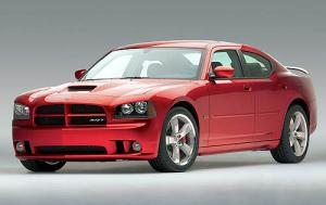 Used Dodge Charger SRT8 (2006)