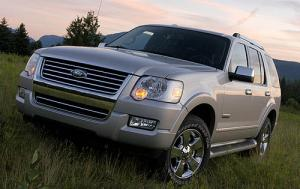 Used Ford Explorer Overview Wholesale And Auction Sources