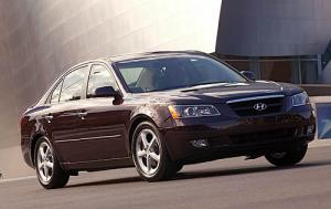Used Hyundai Sonata Overview, Wholesale And Auction Information