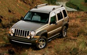 Used Jeep Liberty Renegade (2006)