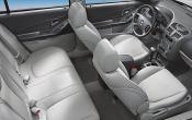 Used 2006 Chevy Malibu Interior