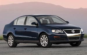 vw: used volkswagen passat overview, auction and wholesale sources
