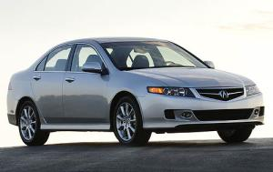 Used Acura TSX Overview Pros And Cons Auction Info Wholesale Sources - Used acura