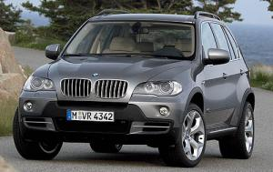 Bmw x5 auction prices