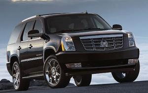 Used Cadillac Escalade (2007)
