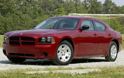 The New Charger Was Reborn With 2006 Model Not So Much As Pure Muscle Car Of 1960 S But More An Affordable Performance