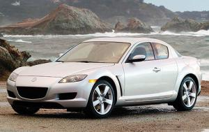 Used Mazda RX8 Grand Touring (2007)