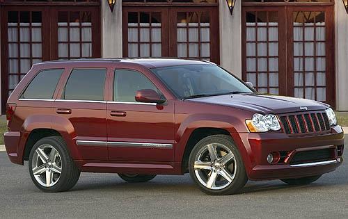 Review Jeep Grand Cherokee - Grand cherokee invoice price