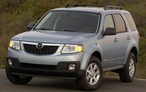 Used Mazda Tribute Touring (2008)