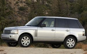used range rover overview wholesale buying auction info. Black Bedroom Furniture Sets. Home Design Ideas