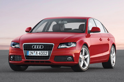 2009 Audi A4 Feature Review And Invoice Price