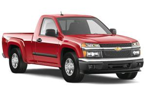 New Chevy Colorado Pickup Invoice Price And Feature Review
