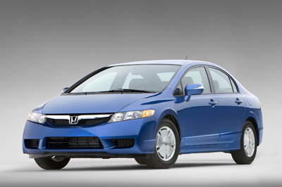 2009 Honda Civic Features And Invoice Pricing