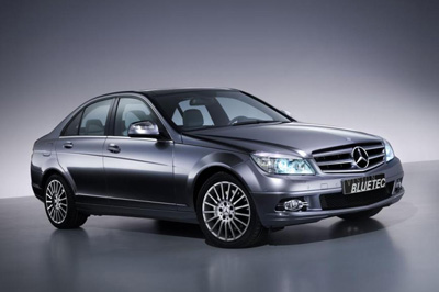 2009 mercedes benz c class review. Black Bedroom Furniture Sets. Home Design Ideas