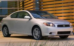 2009 Scion tC Hatchback