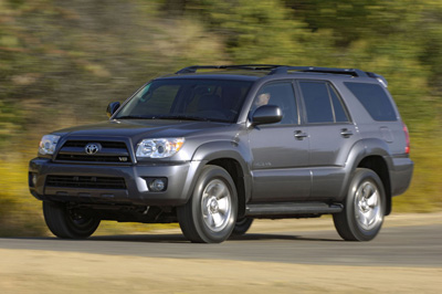 used toyota 4runner buying guide wholesale sources and auction info. Black Bedroom Furniture Sets. Home Design Ideas