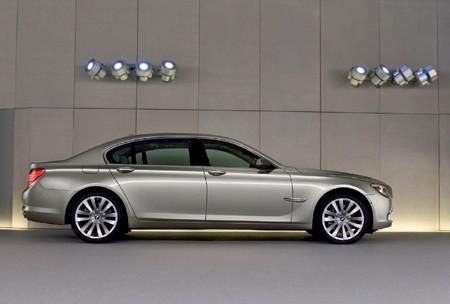 Bmw 7 Series Interior Pictures. 2009 BMW 7-Series Interior