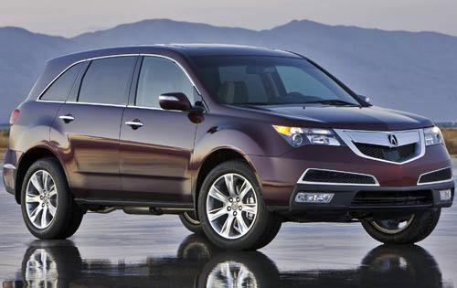 lexus used acura at iid of az mdx chandler detail fwd