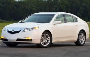 Used Acura Tl >> Used Acura Tl Overview Wholesale And Auction Information