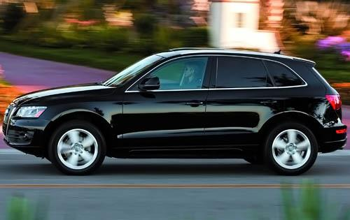 2010 audi q5 quattro review. Black Bedroom Furniture Sets. Home Design Ideas