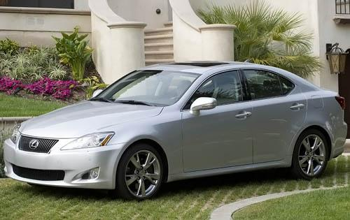 review 2010 lexus is 250. Black Bedroom Furniture Sets. Home Design Ideas