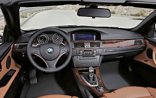 2011 BMW 3Series Review