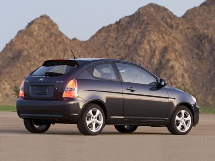 Hyundai Accent Hatchback And Sedan Review Features Prices - Hyundai accent invoice price