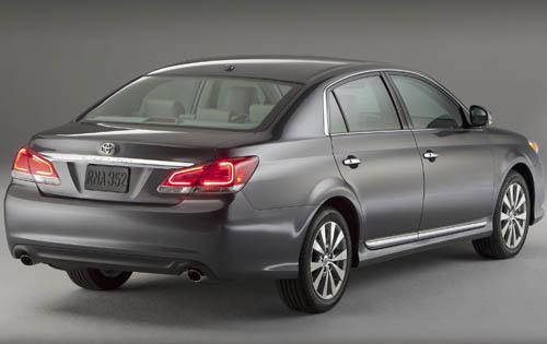 2011 toyota avalon features and invoice pricing review. Black Bedroom Furniture Sets. Home Design Ideas