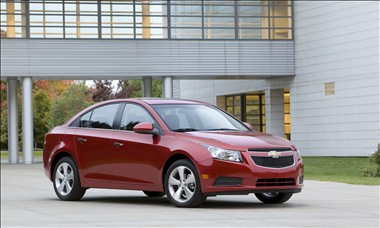 2011 chevy cruze features and prices. Black Bedroom Furniture Sets. Home Design Ideas