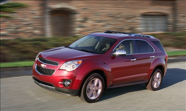 2011 chevy equinox review. Black Bedroom Furniture Sets. Home Design Ideas