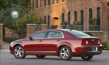 Chevy Malibu Features And Prices Review - Hyundai sonata invoice price