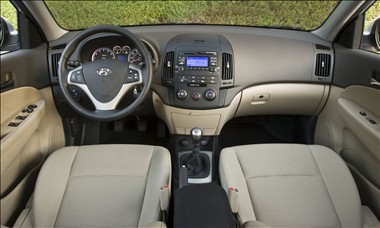 2011 Hyundai Elantra Touring Hatchback Price And Features