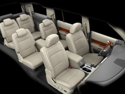 2011 ford flex review. Black Bedroom Furniture Sets. Home Design Ideas