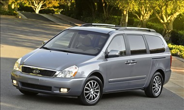 Kia Sedona Review Features Prices Invoice - Kia sedona invoice price