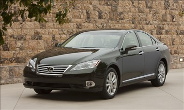 Lexus ES Review Features Prices Invoice - Lexus rx 350 invoice