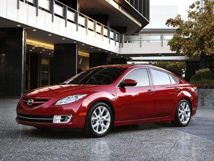 Mazda Sedan Review Features Prices Invoice - Mazda 6 dealer invoice