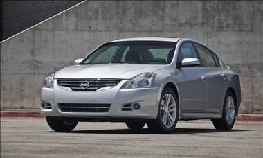 Nissan Altima Features List Prices Invoice - Nissan altima invoice