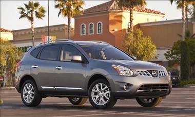 Charming 2011 Nissan Rogue