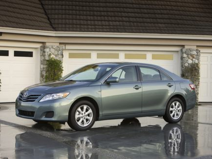 Review Toyota Camry Features Invoice And Listed Prices - Toyota camry invoice