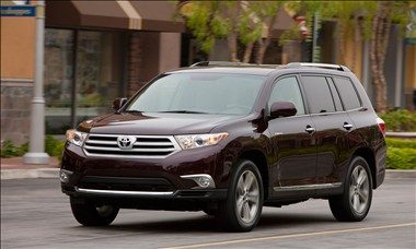 Toyota Highlander Invoice And Features Review - Toyota highlander invoice price