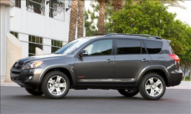 2011 toyota rav4 features list prices invoice. Black Bedroom Furniture Sets. Home Design Ideas
