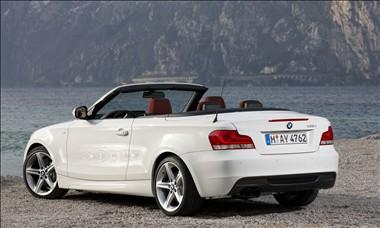 BMW Series Review And Pricing - Bmw 128i convertible price
