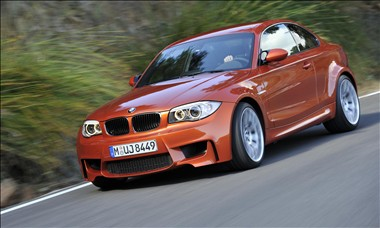 2012 BMW 1-Series Review And Pricing