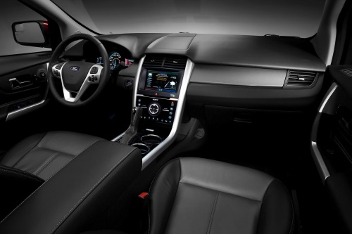 2013 ford edge the pros and cons auto broker magic. Black Bedroom Furniture Sets. Home Design Ideas